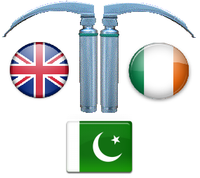 AAPOUKI [Association of Anaesthetists of Pakistani Origin in UK & Ireland] main image