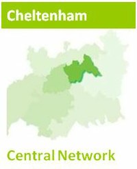 Cheltenham Central Network main image