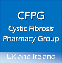 Cystic Fibrosis Pharmacists Group main image
