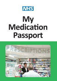My Medication Passport main image