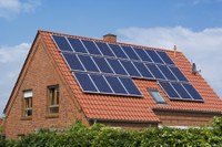 Green building standards unveiled in Scotland
