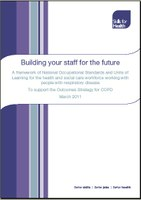 New competence framework launched to help deliver quality, patient-centred respiratory care