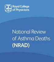 Your involvement needed in the National Review of Asthma Deaths - starting 1 Feb 2012