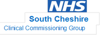 NHS South Cheshire CCG main image