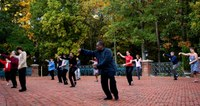 Tai Chi: Nature's Best Anti-Inflammatory