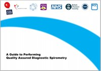 Guide to Quality Assured Spirometry now available